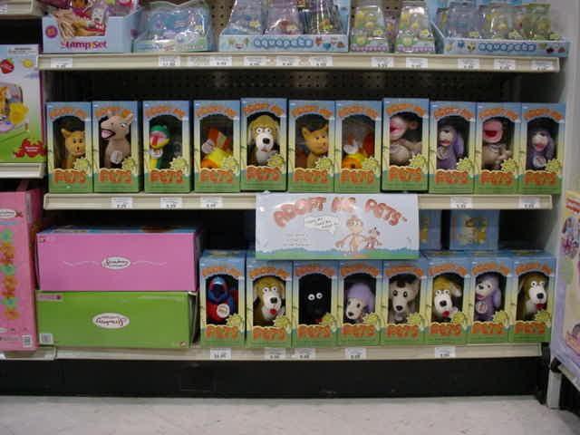 AdoptMe Toys